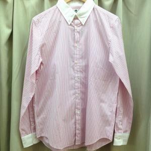 WACKO MARIA/ストライプシャツ 商品のご紹介