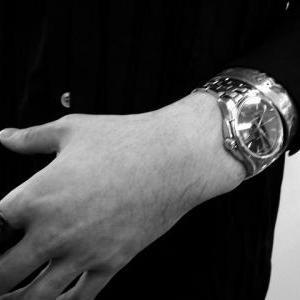 『オデッセイ』でも使用!映画界に愛される時計&エスニックアクセ