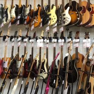 !!!!当店ギター特集!!!!
