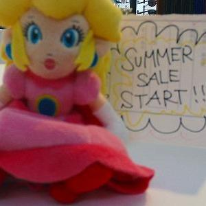 sale coming soon...
