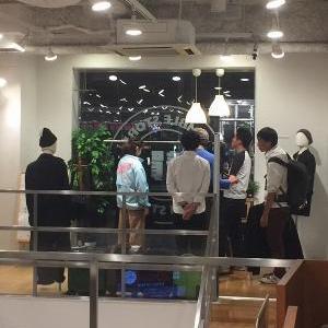 アサデス。in 2nd STREET福岡天神店