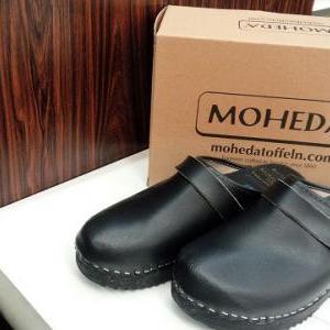 MOHEDA TOFFELN