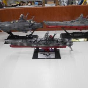 宇宙船艦ヤマト