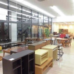 家具買取強化と営業時間変更のお知らせ