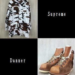 Supreme/Danner