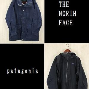 THE NORTH FACE/patagonia