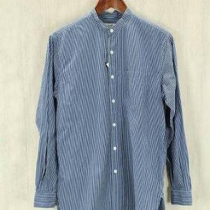 今の時期に大活躍なシャツ!--Steven Alan,DELICIOUS--