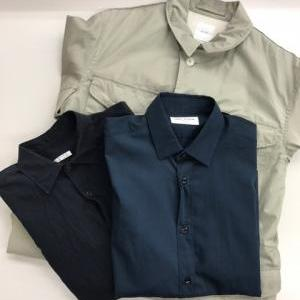 Men's Shirts&Jacket