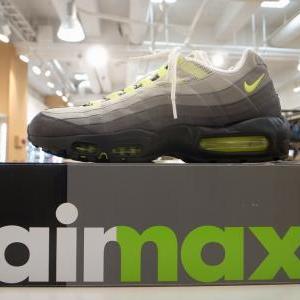 AIR MAX 95入荷