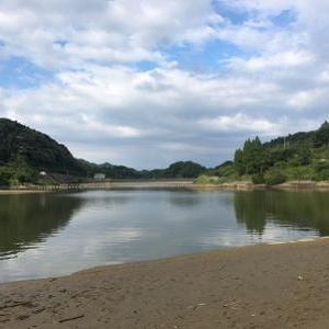 アクティビティレポートin佐久間ダム