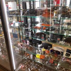 サングラス・腕時計など服飾小物アイテム大募集