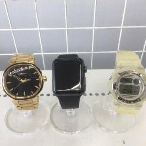 腕時計のご紹介