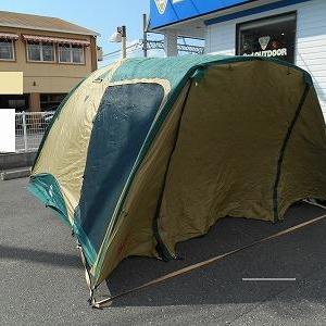 ★キャンプ用品のご紹介★