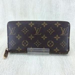 LOUIS VUITTON--wallet--