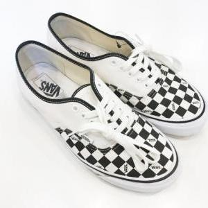 !! VANS×NEIGHBORHOOD ‼