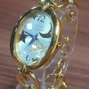 ヴィヴィアン 腕時計 入荷致しました♪