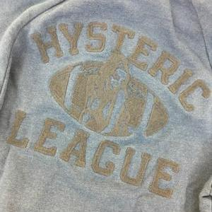 HYSTERIC GLAMOUR!!!