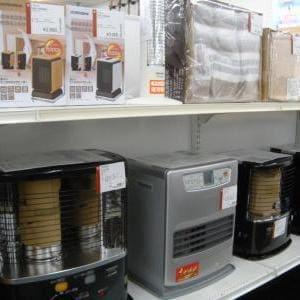 ◇◆暖房器具買取◆◇