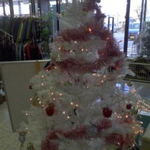 クリスマスと告知!