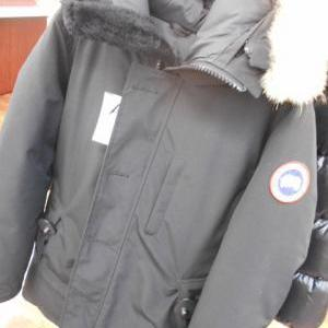 Recommended Item!--CANADA GOOSE/MouRINGUe/MAURO FABIANI--