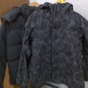 THE NORTH FACE 特集