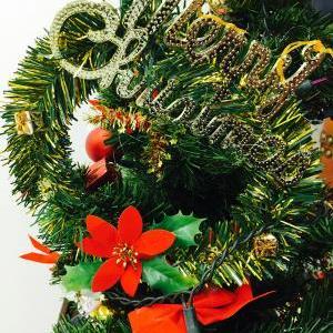 クリスマス特集!