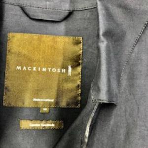 ~ MACKINTOSH ~