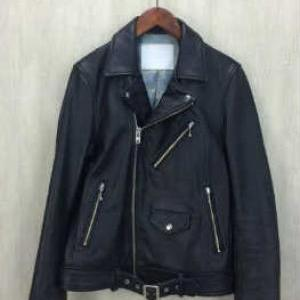 ■■LEATHER JACKET■■