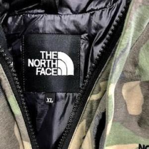 ~ THE NORTH FACE ~