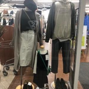 服飾アイテム大募集!!