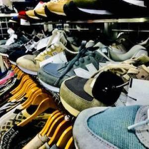 ~ 靴 ~