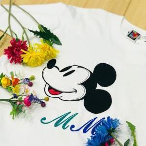 MickeyCoordinate☆