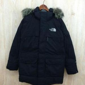 ★THE NORTH FACE MCMURDO PARKA★