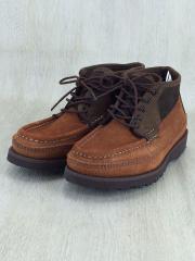 ブーツ/US7.5/CML/スウェード