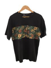 Tシャツ/Aloha Tee/L/コットン/ブラック/黒/s89423