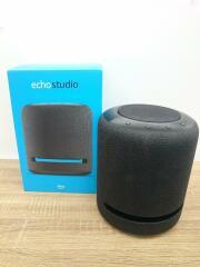 Bluetoothスピーカー Amazon Echo Studio