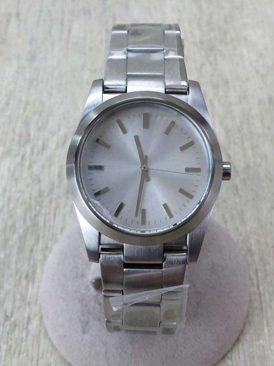 シンプルな腕時計を探しているなら「無印良品のWall Clock」。 - ライブドアニュース