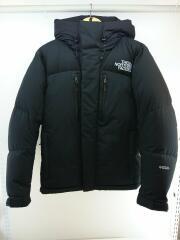 Baltro Lihgt Jaket/ND91950/ダウンジャケット/S/ナイロン/ブラック