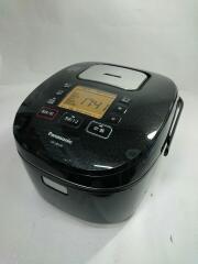 炊飯器 SR-HB109-K [ブラック]