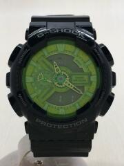 GA-110B/クォーツ腕時計
