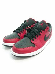 AIR JORDAN 1 LOW/27cm/553558-605