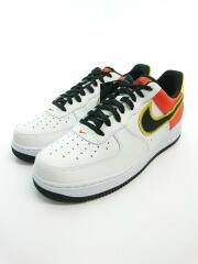 AIR FORCE 1 07 LV8/27.5cm/CU8070-100