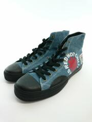 Red Hot Chili Peppers Canvas Hi/28cm/VSW-9157