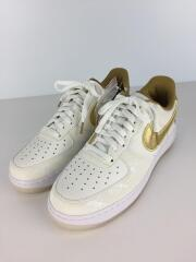 ローカットスニーカー/26cm/WHT/WORLD WIDE PACK AIR FORCE 1 KATAKANA