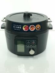 アイリスオーヤマ/電気圧力鍋/KPC-MA4