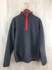 Better Sweater/シンチラフリースジャケット/XL/--/GRY/25521