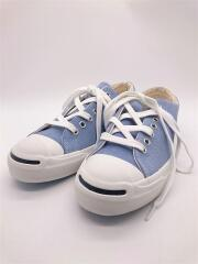 JACK PURCELL PCSUEDE/1CK972/27cm/ブルー/スウェード/ジャックパーセル/靴