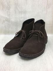 size UK8(27cm)/Desert Boot デザートブーツ/使用感有