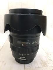 キャノン/CANON/レンズ EF24-105mm F4L IS USM/642830