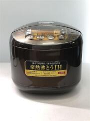 ZOJIRUSHI/ゾウジルシ/炊飯器 NW-VB18-TA